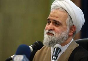 حجت الاسلام والمسلمين محمديان در همایش «عزت ملی»