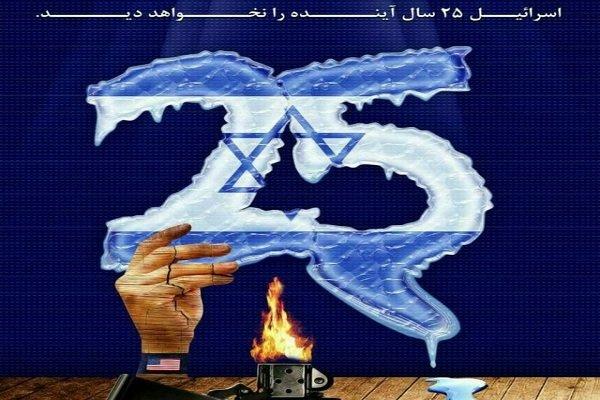 اسرائیل چگونه نابود میشود؟