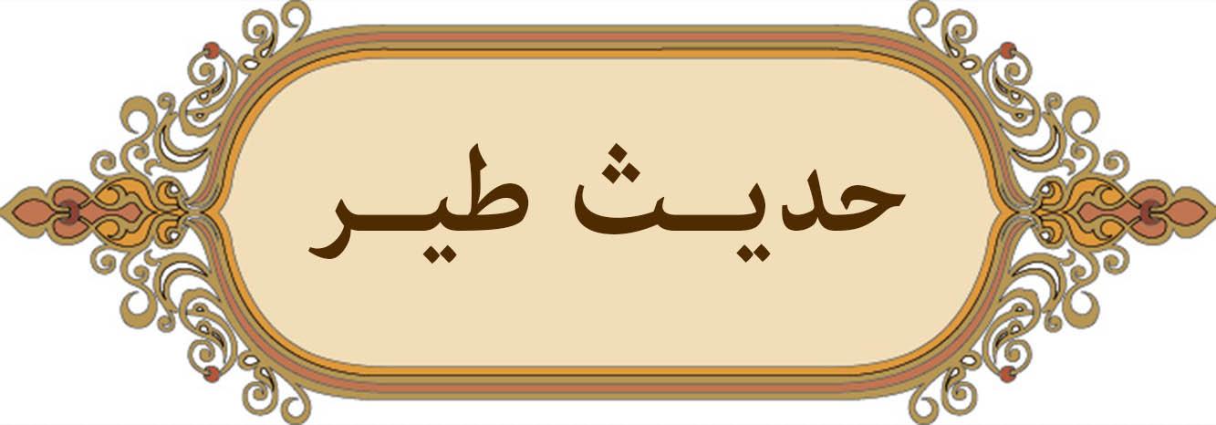 حدیث طیر منسوب به کدام امام است؟